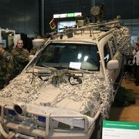 Novinky ze světa obranných technologií