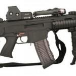 Armádě chybějí peníze na nové pušky