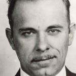 Pistole zločince Johna Dillingera vydražena za 95 tisís dolarů